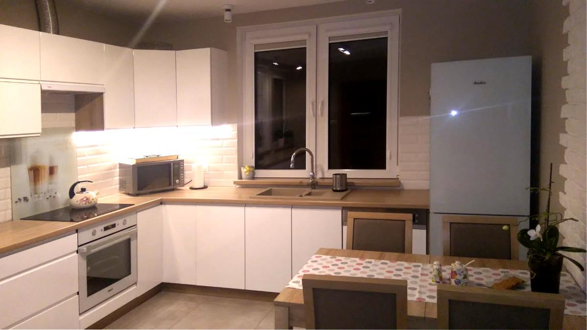 Meble kuchenne gdansk